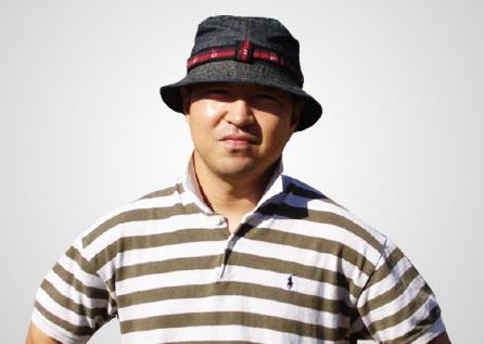 YANG SUNG HYUK